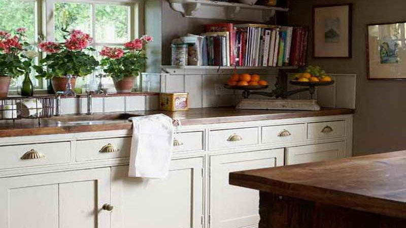 Kitchen Modern Country Living Kitchens