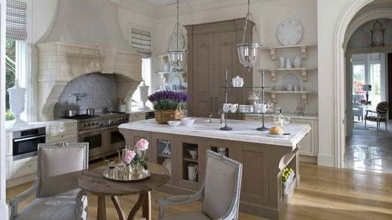 Kitchen Paint Color Ideas Country