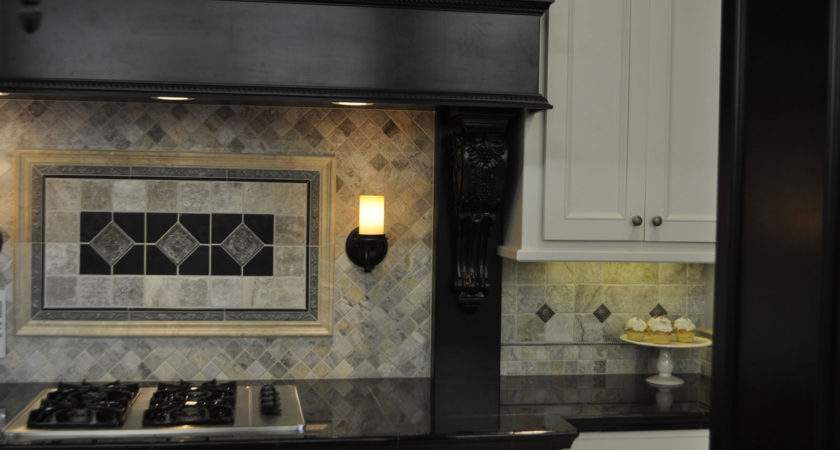 Kitchen Tiles Design Decosee