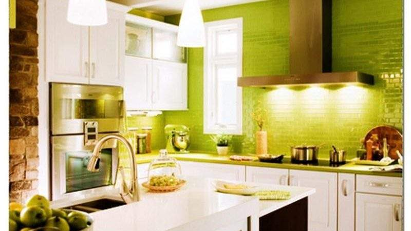 Kitchen Wall Colors Ideas Color Combinations