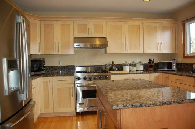 Kitchen Wall Colors White Cabinets Kitchentoday