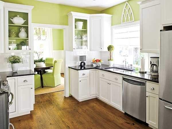 Kitchen Wall Paint Colors Kitchentoday