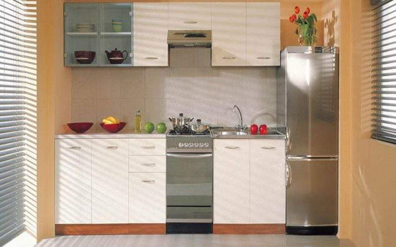 Kitchen White Cabinet Ideas Small Kitchens