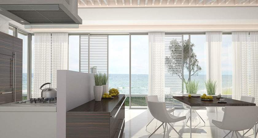 Kitchen Window Treatment Ideas Your Contemporary Home