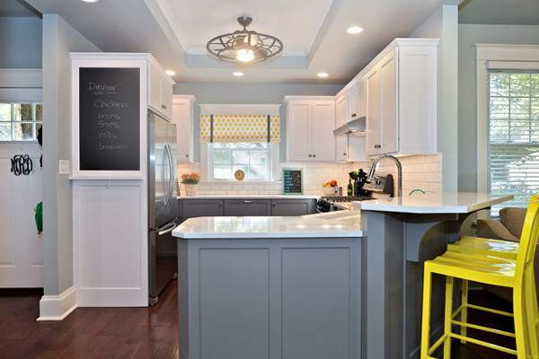 Kitchens Heart Home Choosing Best Paint