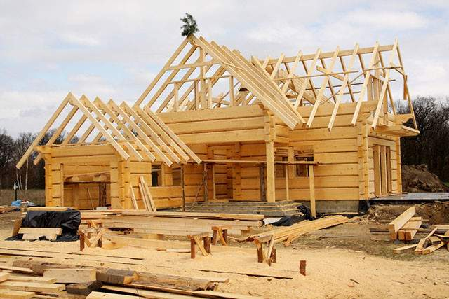 Know Basic Steps House Building Home Improvement