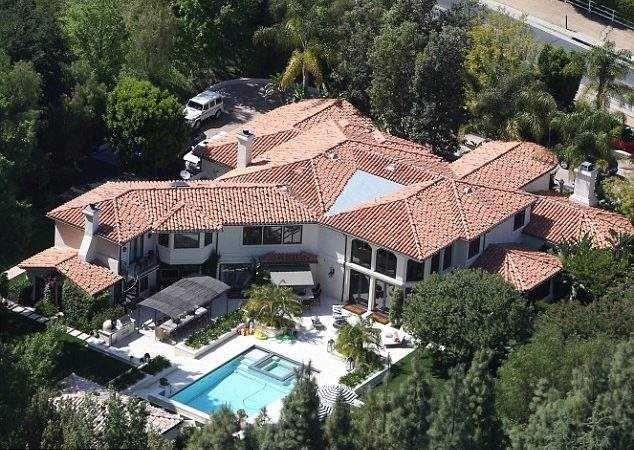 Kris Jenner Confirms Husband Bruce Has Moved Out