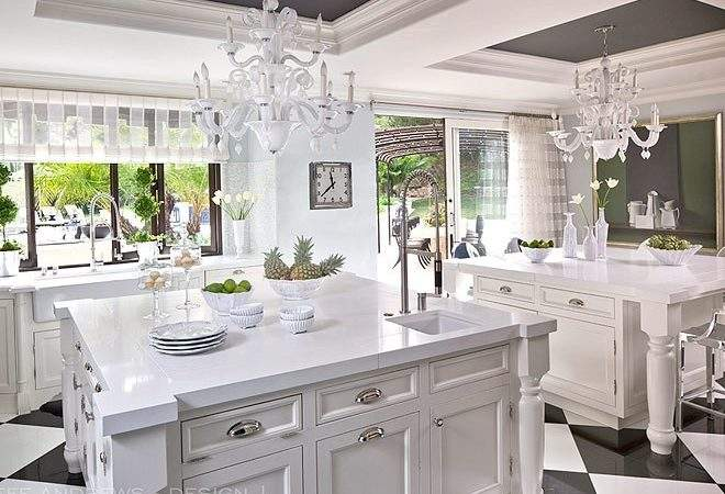 Kris Jenner Los Angeles Home Tour