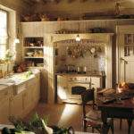 Landhausk Che Old England Country Style Edle Chen