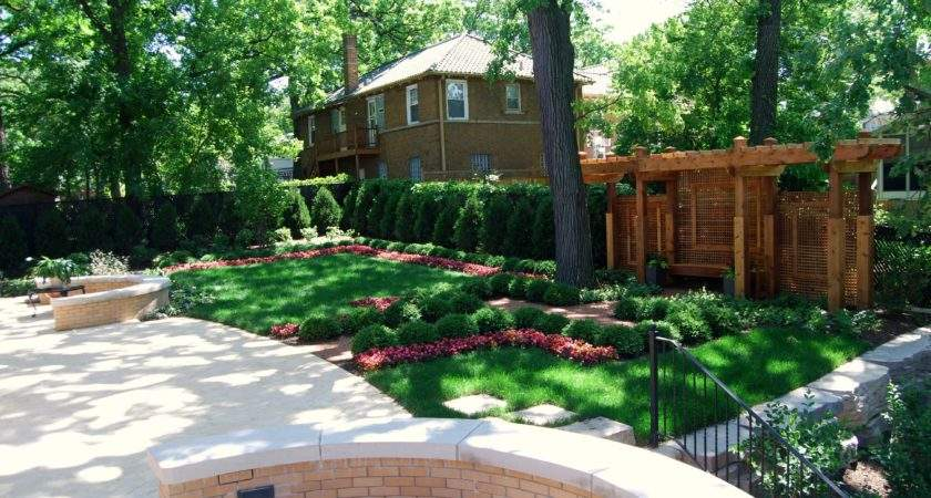 Landscaping Award Winning Design