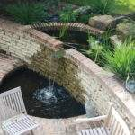 Large Award Nominated Garden Water Feature Near
