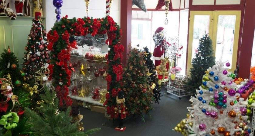 Large Commercial Christmas Decorations Australia