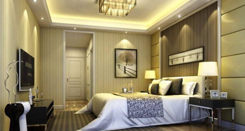 Latest Bedroom Interior Design Trends Home Combo