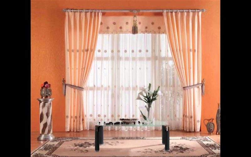 Latest Curtain Designs Part Youtube