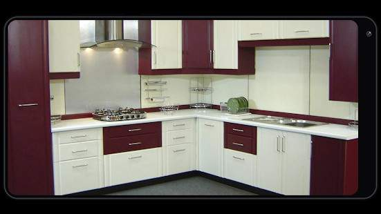 Latest Kitchens Designs Apps Google Play