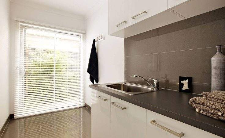 Laundries Laundry Cabinets Designs