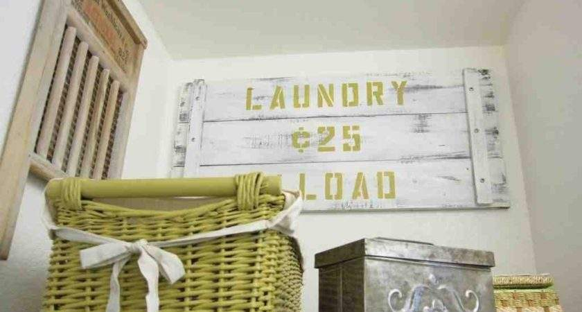 Laundry Room Decor Accessories Ideasdecor Ideas