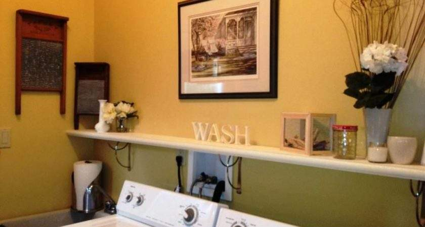 Laundry Room Decorating Accessories Tedx Decors
