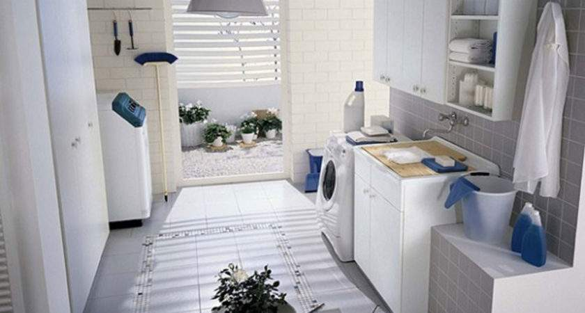 Laundry Room Layout Best