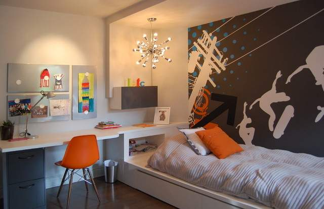 Little Boy Inspired Bedrooms Pinterest Toy Story Room