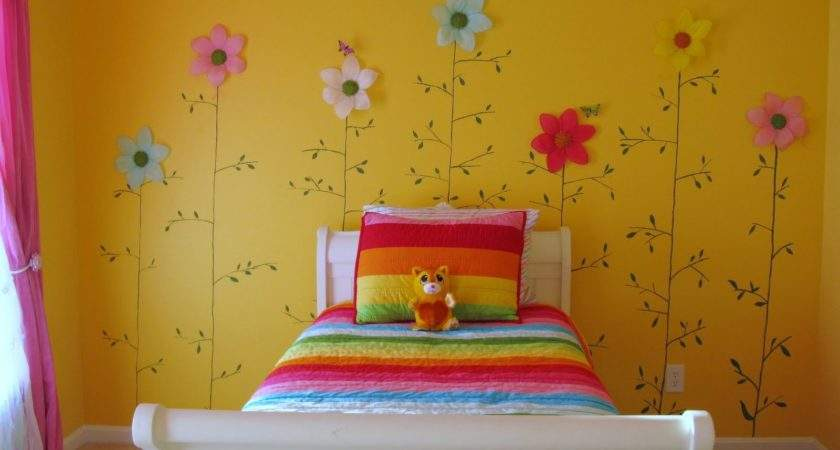 Little Girls Bedroom Furniture Popular Interior House Ideas