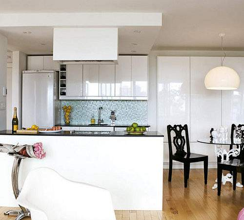 Living Etc Kitchen Ikea Units Posted Aphrochic
