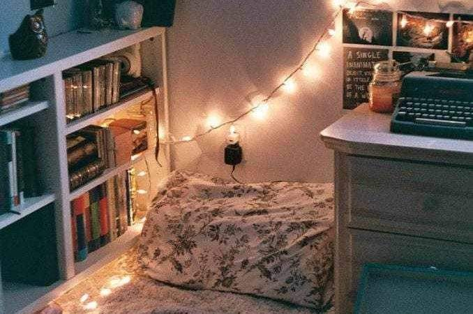 Living Hipster Home Life Creative
