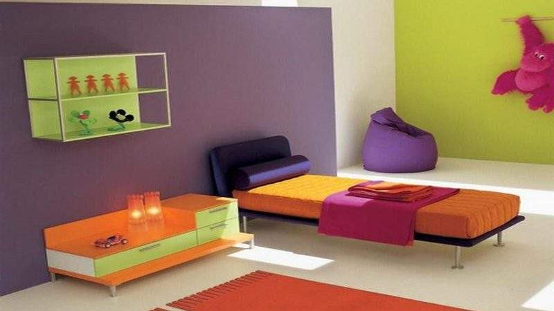 Living Room Best Color Combinations