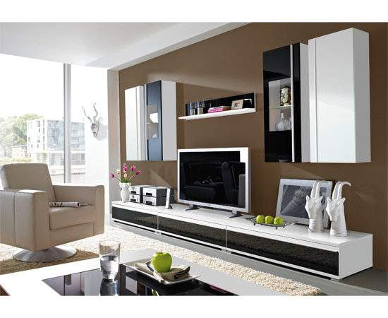 Living Room Best White Gloss Furniture High