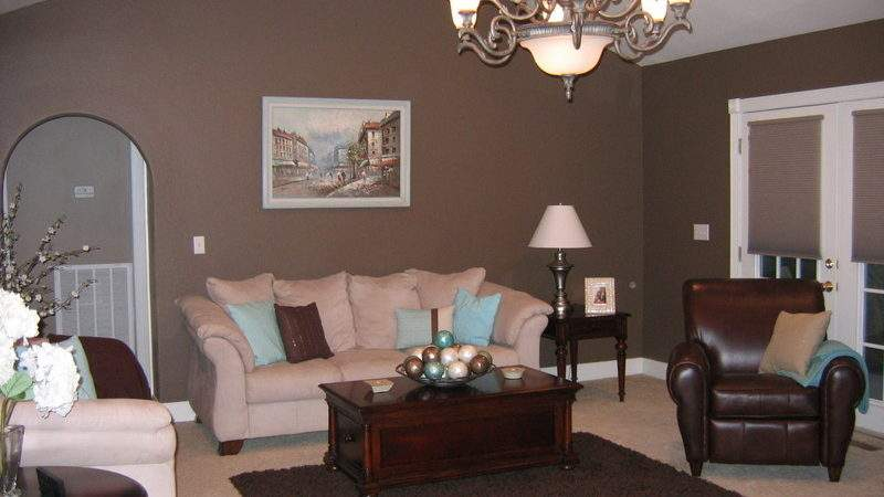 Living Room Color Ideas Brown Furniture Html