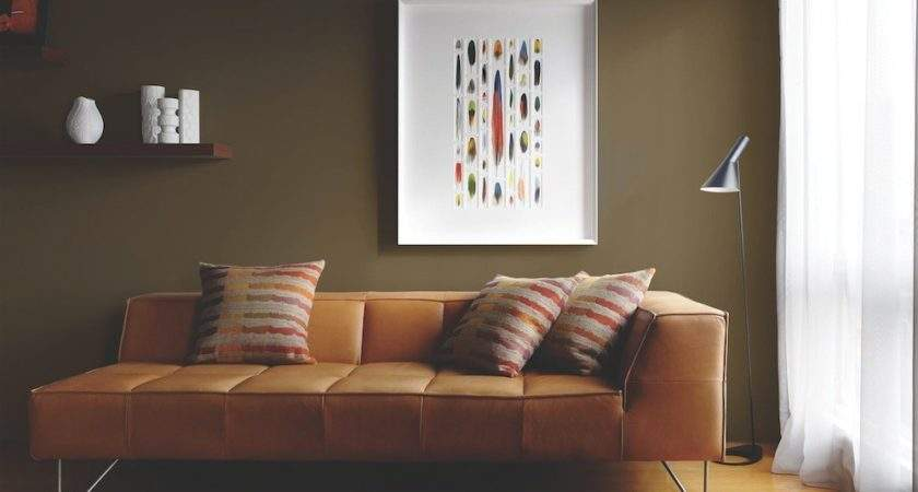 Living Room Colour Schemes