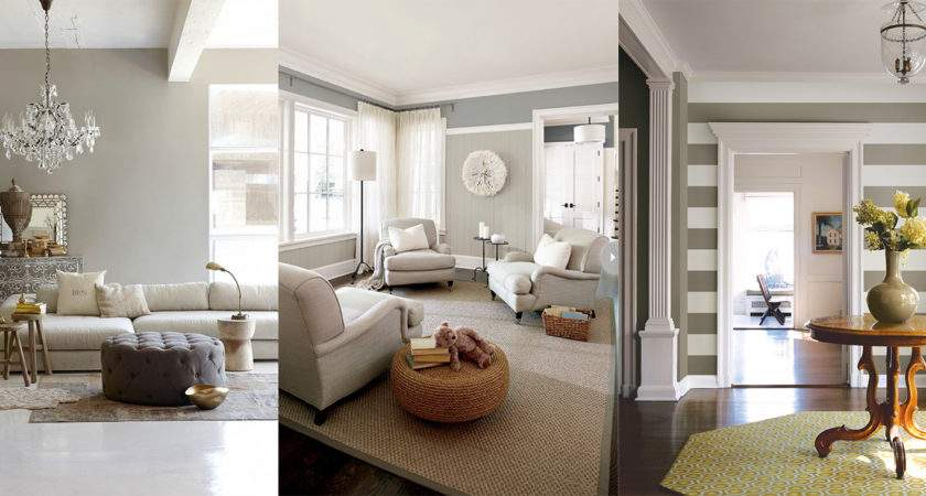 Living Room Colour Trends Fashion Color
