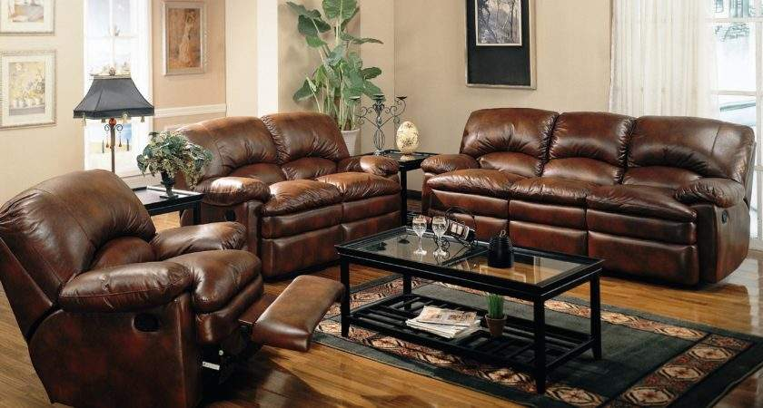 Living Room Decor Ideas Brown Furniture