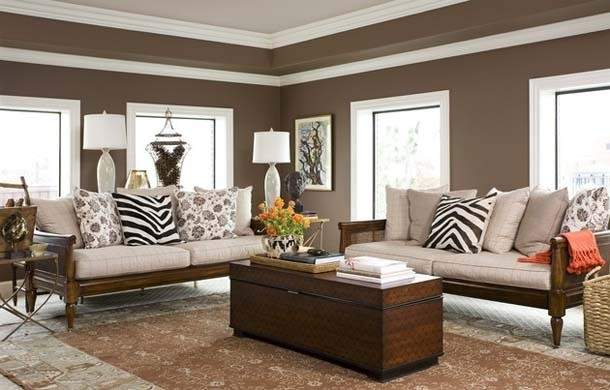 Living Room Decorating Ideas Low Budget Home Round