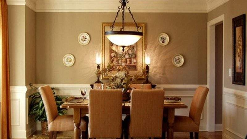 Living Room Dining Paint Ideas Colors