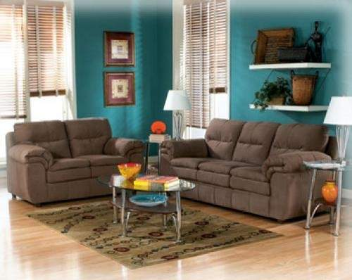 Living Room Furniture Brown Color Cls Factory Direct