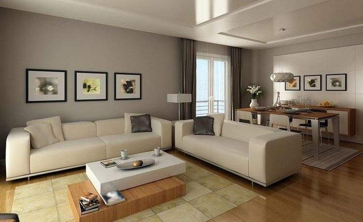 Living Room House Pinterest Modern