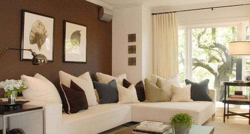 Living Room Ideas Grey Feature Wall Home Vibrant