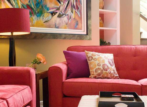 Living Room Ideas Pinterest Red Sofa Couches