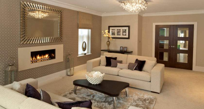 Living Room Interior Design Expert Decorators