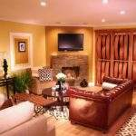 Living Room Modern Paint Colors