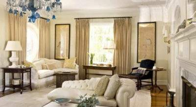 Living Room Traditional Decorating Ideas