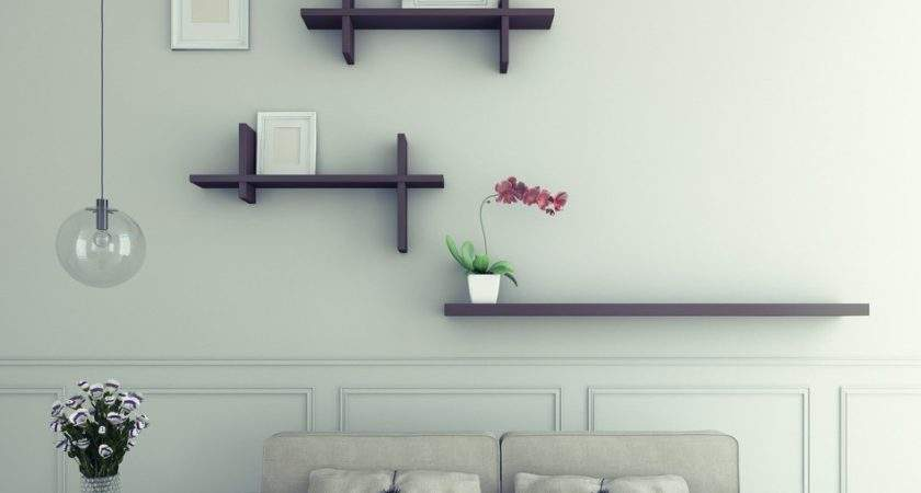 Living Room Wall Decor Ideas Homeideasblog