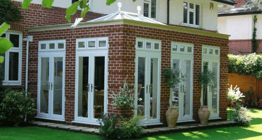 Local Conservatory Prices