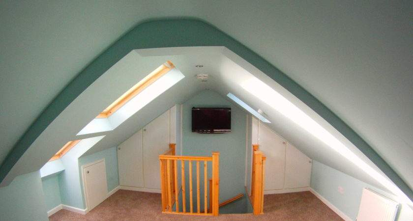 Loft Conversions Bedrooms Playrooms Home Office Studios