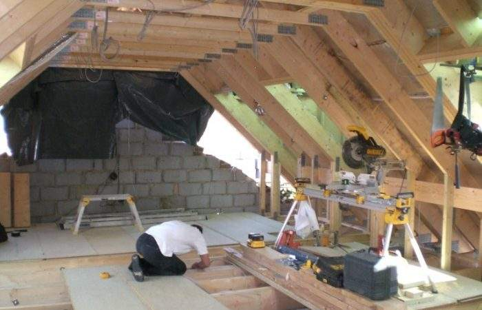 Loft Conversions Regulations