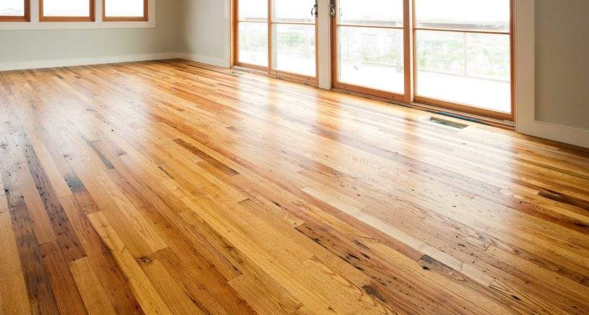 Longleaf Lumber Chestnut Oak Flooring