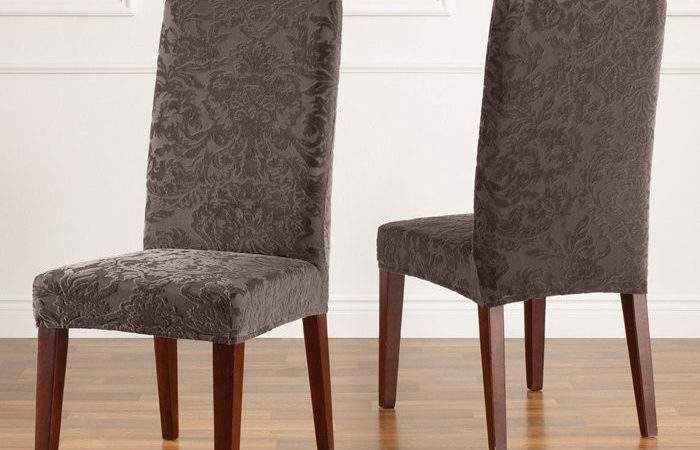 Loose Covers Dining Room Chairs Awesome Best