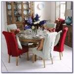 Loose Dining Room Chair Covers Home