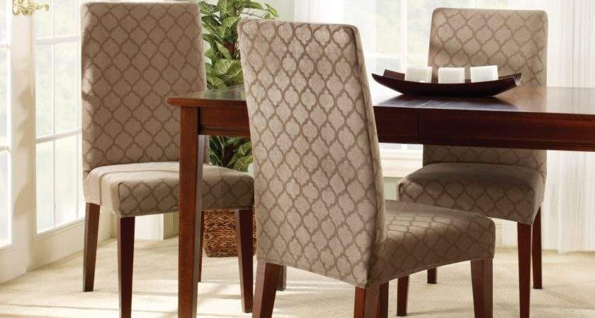 Loose Dining Room Chair Covers Unique